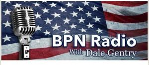 BPNRadio new logo